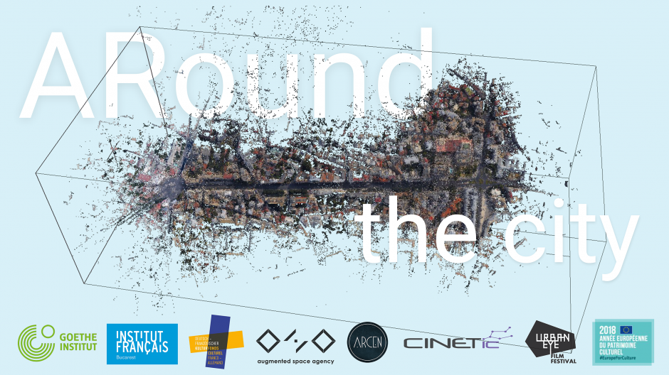 Around the city fb cover image